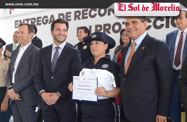 Crean fuerza policiaca para prevención y combate de los delitos ambientales