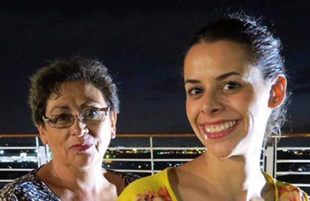 Detenida por doble homicidio de madre e hija