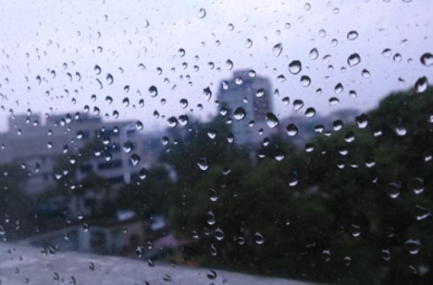 Se registrarán hoy lluvias fuertes