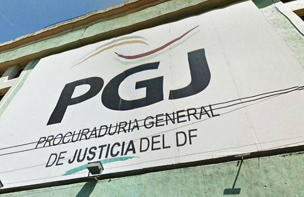 PGJ reubica instancias para mejorar servicio en la CDMX