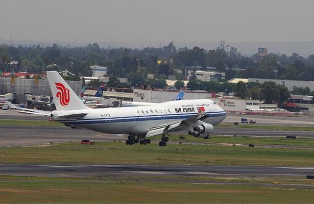 ASA incrementa afluencia de pasajeros y carga aérea en 2016