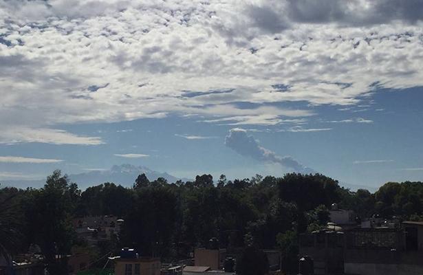Valle de México despertó con buena calidad del aire