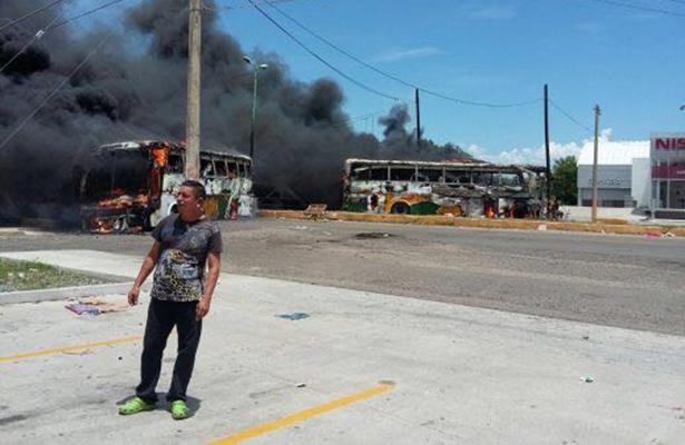 Matan a periodista en Oaxaca