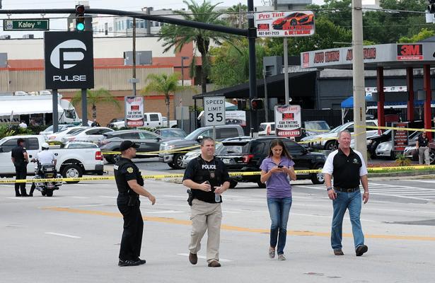 Estado Islámico se adjudica la masacre de Orlando