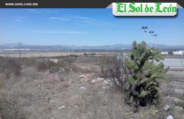 Denuncian ante PGR al gobierno de Guanajuato por presunta compra de predios para Toyota