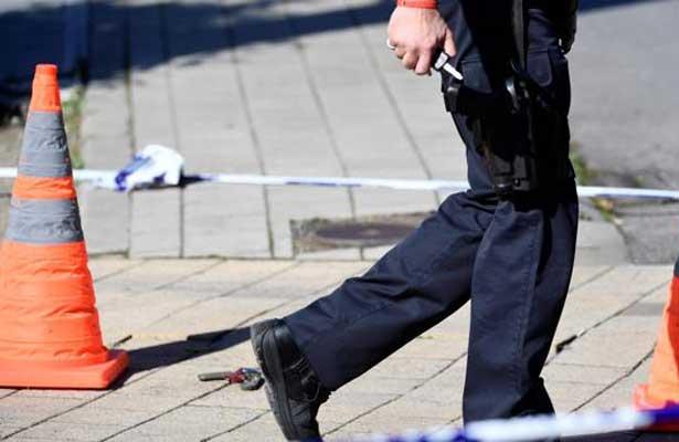 Alerta en Bruselas por amenaza de bomba