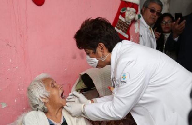 Lanzan campaña de prevención de cáncer bucal: INcan