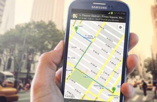 Ahorrar energía al usar GPS en celular, podría ser una realidad