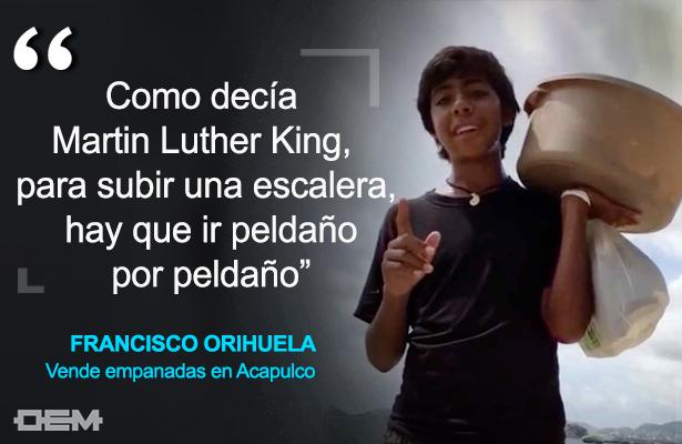 FRANCISCO ORIHUELA