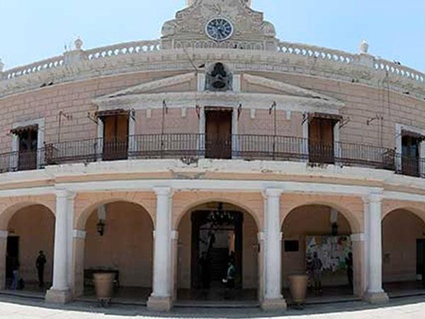 Falsa, amenaza de bomba en el Palacio Municipal de Cuautla