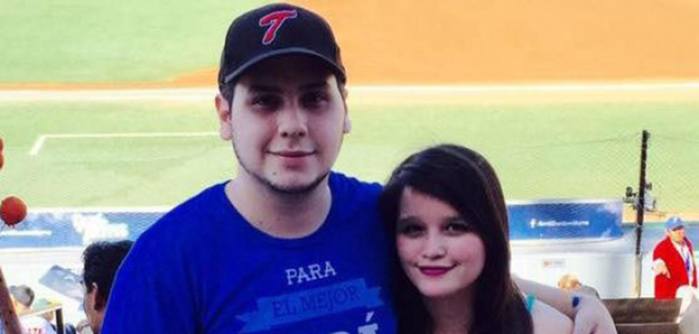 Se descarta secuestro, Flor Lugo decidió abandonar