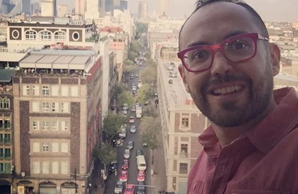 Mauricio Clark anuncia que abandona Televisa