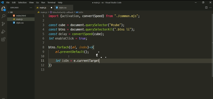 웹 코딩 배우기