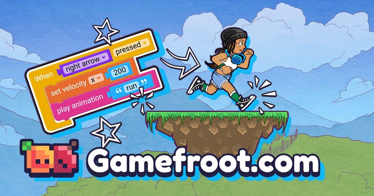Gamefroot