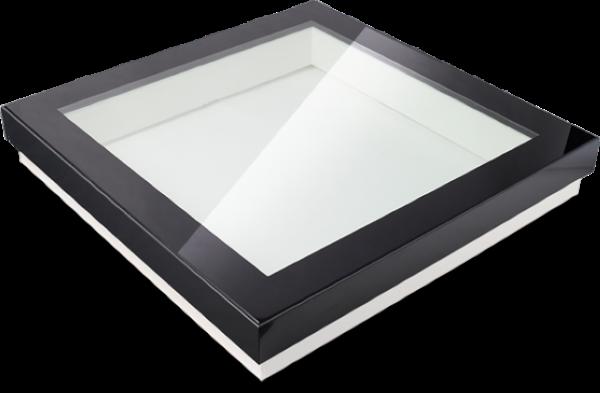 VLAKKE LICHTKOEPEL GLAS D1101110