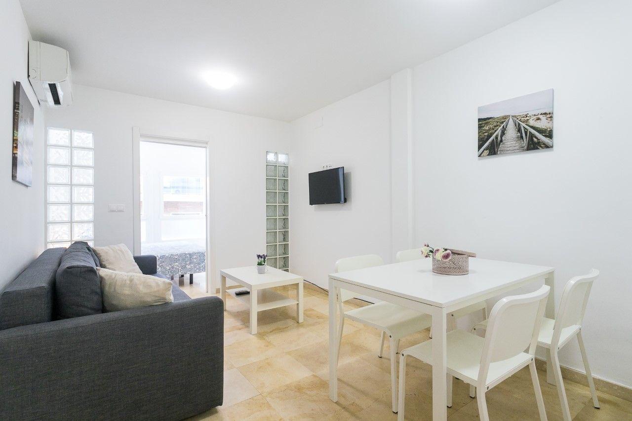 Apartamento en Benidorm, Centro, alquiler vacacional