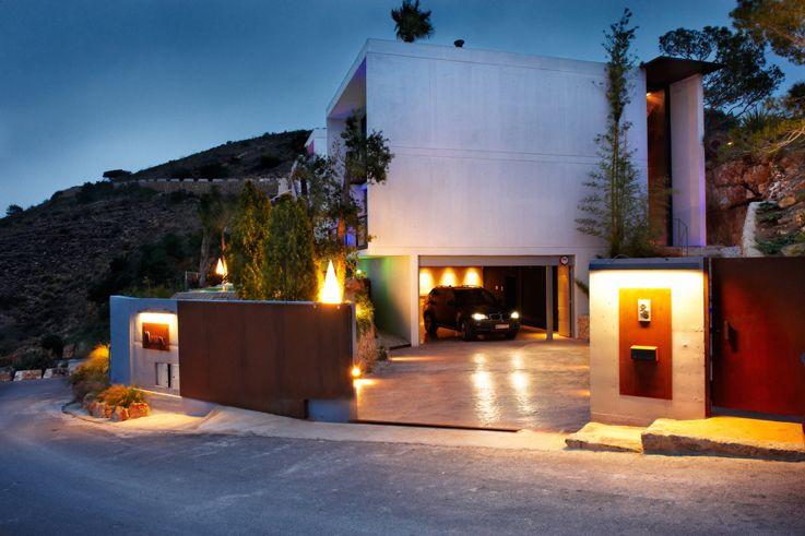Luxury Villa in Benidorm, Rincon de Loix, for sale