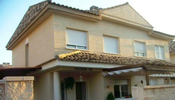 Casas Adosadas En Venta En La Nucia