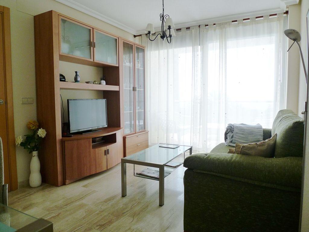 Apartamento en Benidorm, Centro poniente, venta