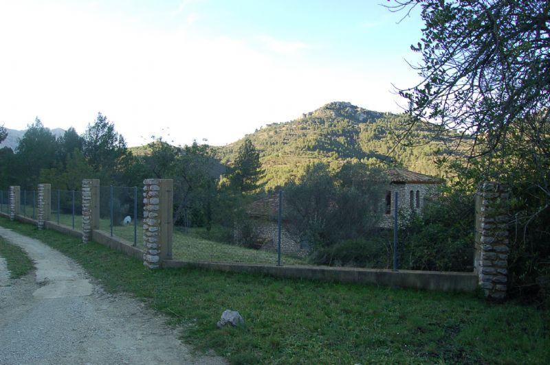 Villa in Tàrbena, for sale