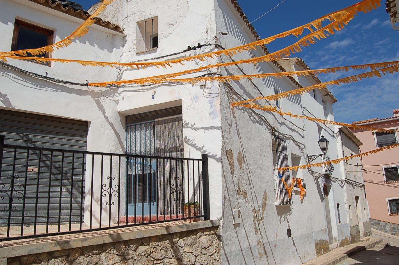 Town House in Tàrbena, Centro Urbano, for sale