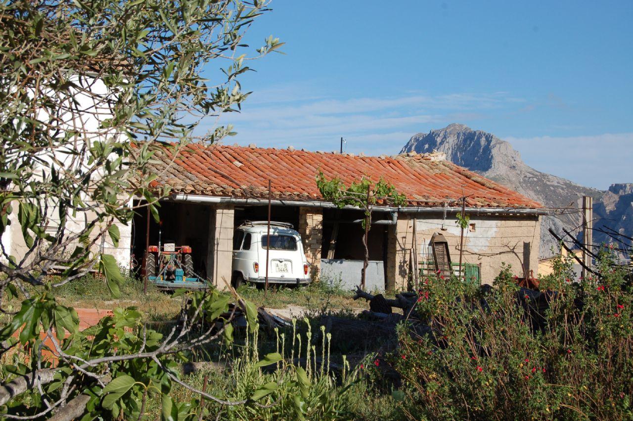 Urban Plot in Tàrbena, Urbana, for sale