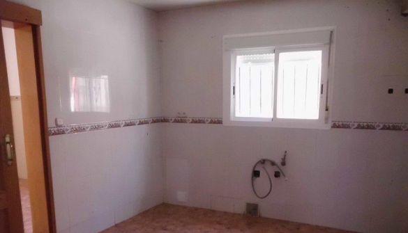 Casa de pueblo en Benahadux de 3 habitaciones