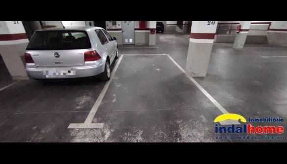 Garaje / Parking en Huércal-Overa