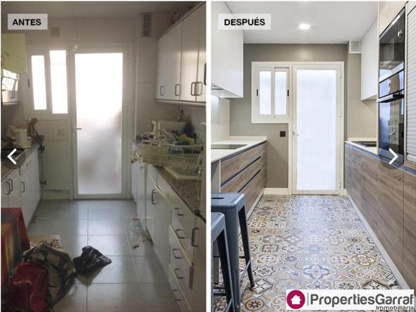 Razones por las que merece la pena preparar bien tu casa antes de venderla!