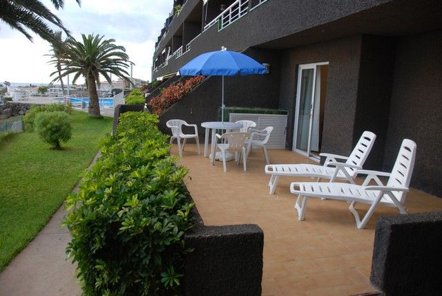 Apartment in Acantilado de los Gigantes, Puerto Santiago, for rent