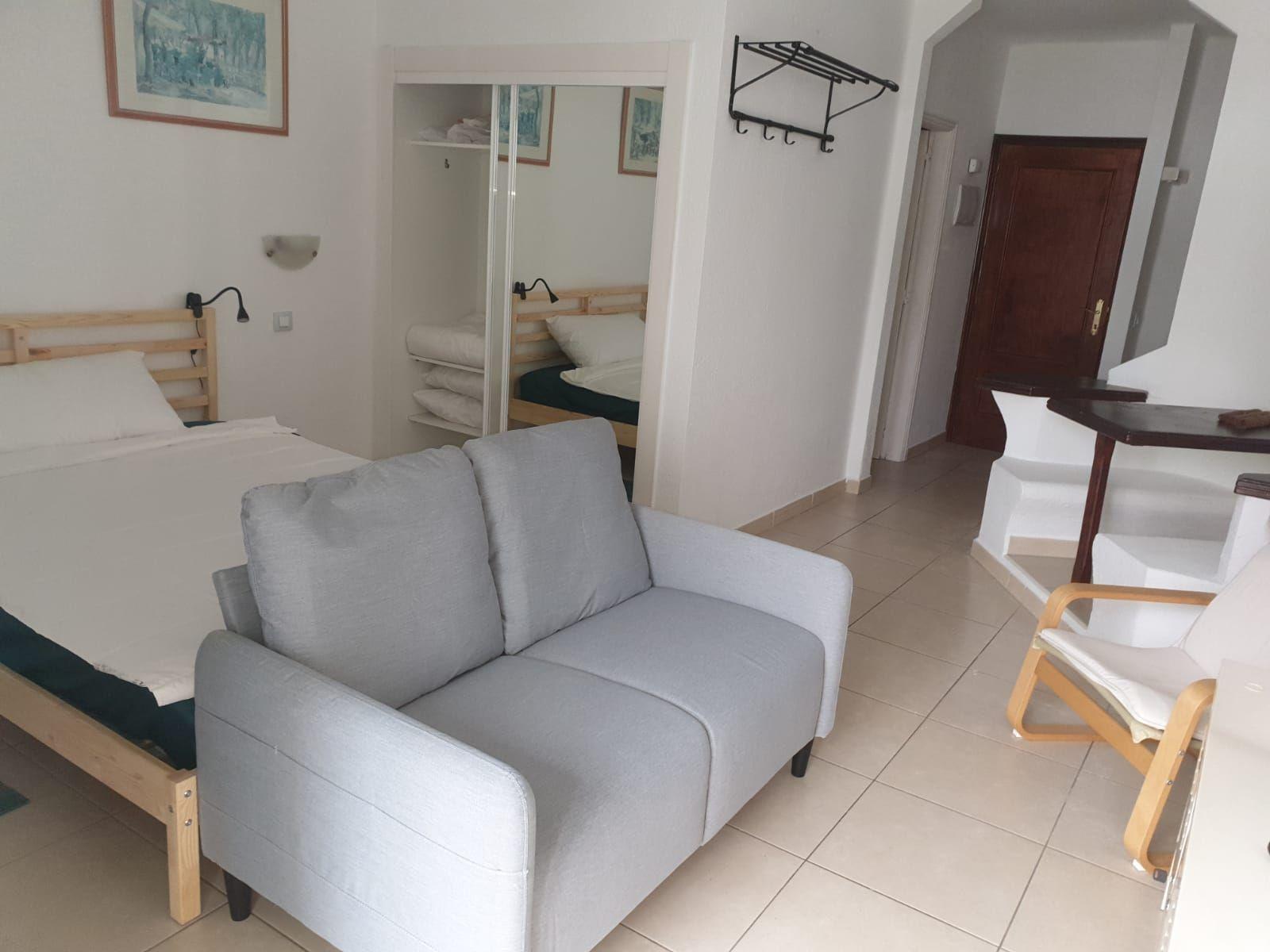 Enrums lägenhet i Playa Paraiso, Paraiso Del Sur, uthyres