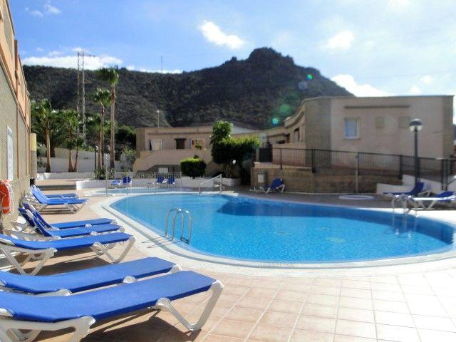 Apartment in Torviscas Alto, Altos Del Roque, for rent