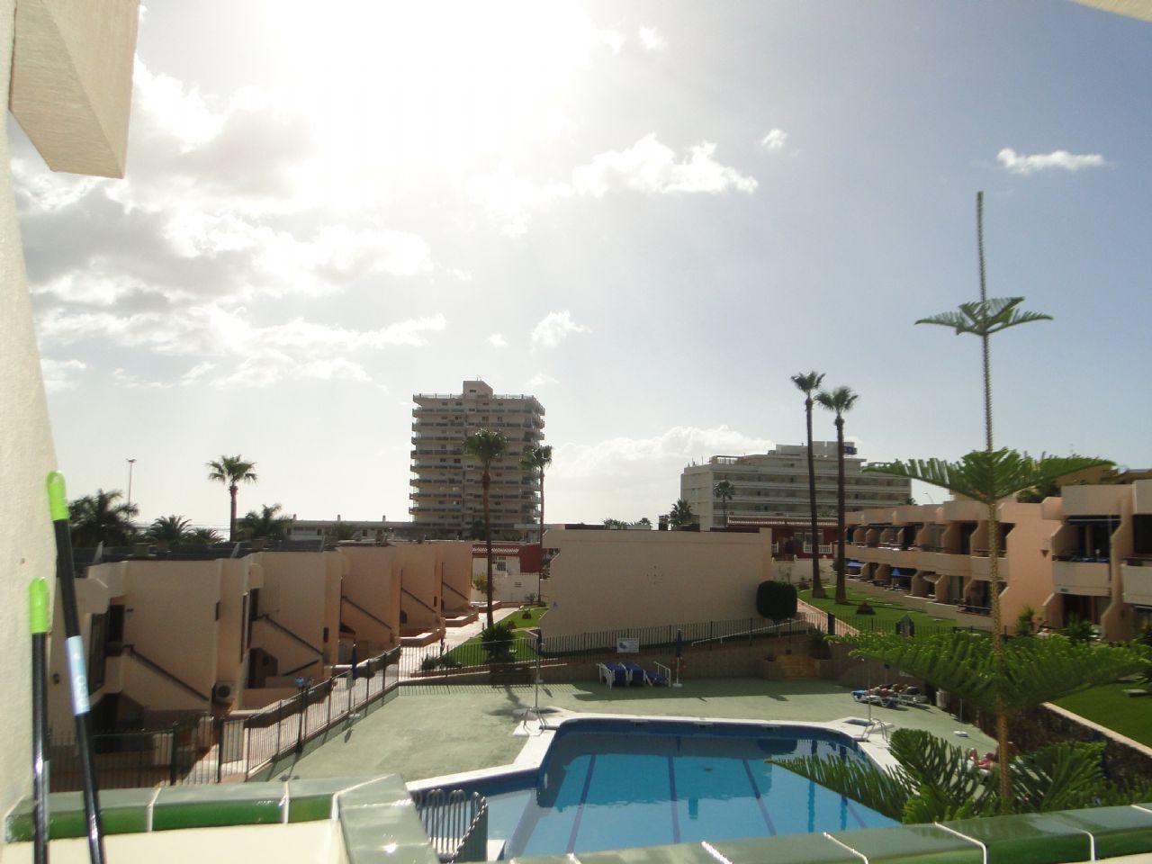 Apartment in Los Cristianos, Las Plataneras, for rent