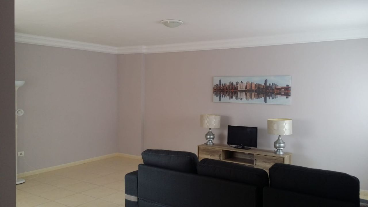 Apartment in Guargacho, for rent