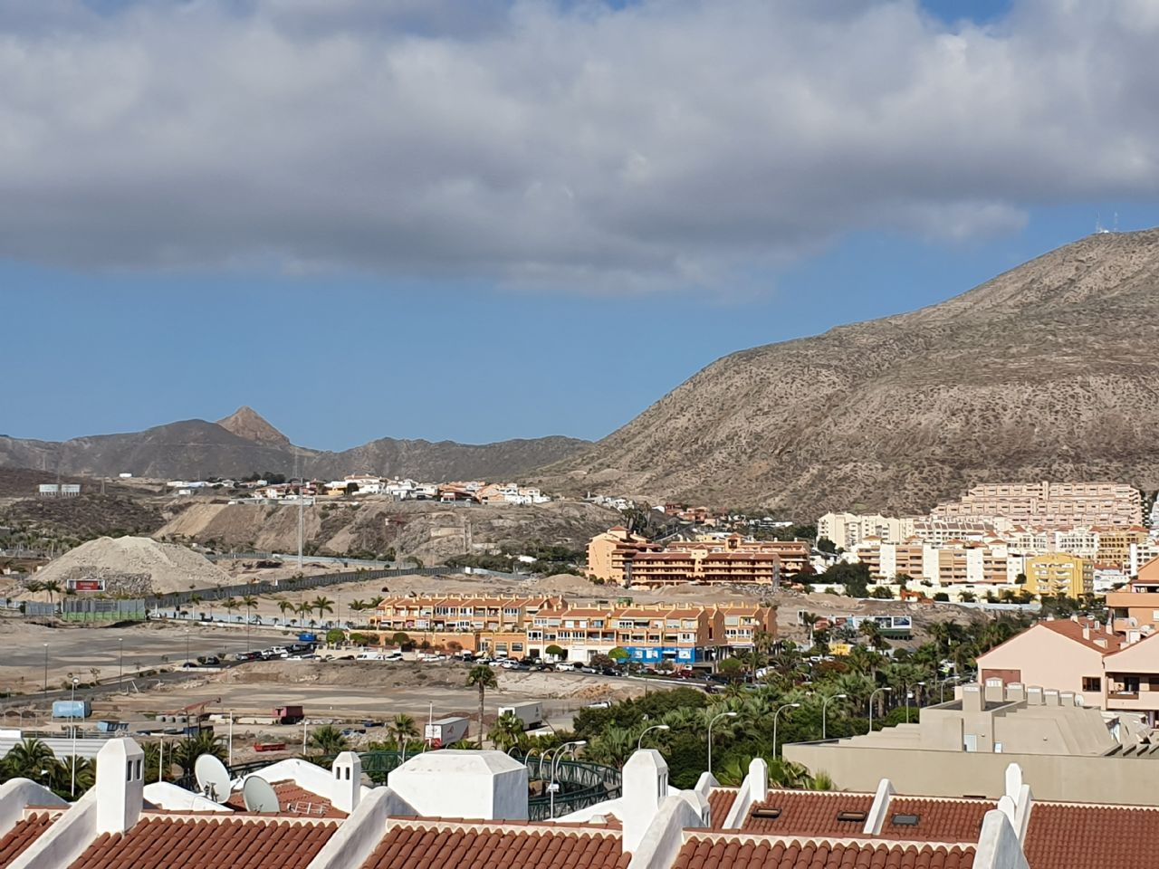 Apartment in Los Cristianos, for rent