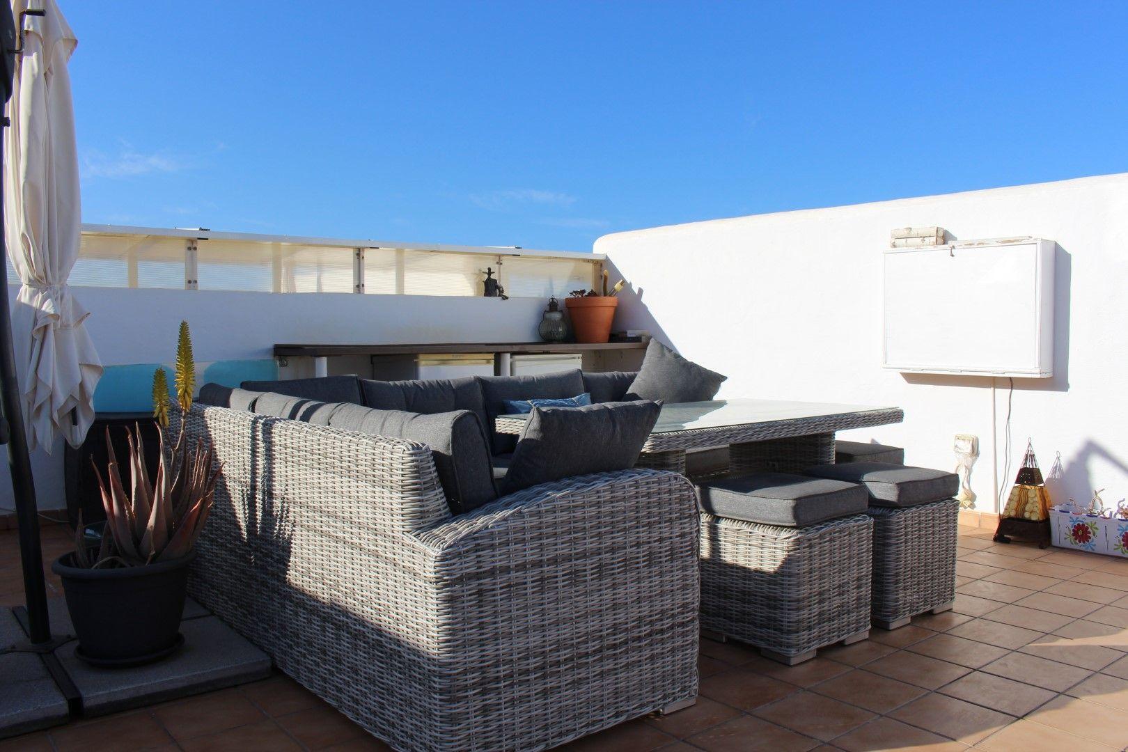 Apartment in Los Cristianos, El Mirador, for sale