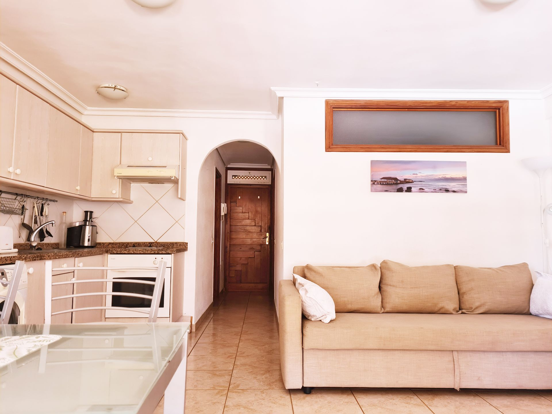 Apartment in Palm-Mar, for sale