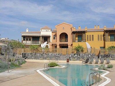 Villa in Golf del Sur, San Blas, for rent