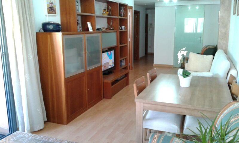 Apartamento en Lloret de Mar, Fenals, venta