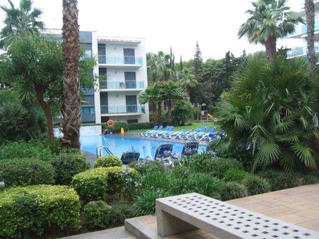 Apartamento en Lloret de Mar, venta