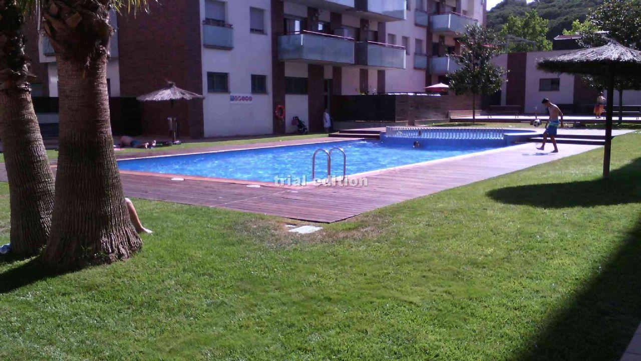 Apartamento en Lloret de Mar, El Rieral, venta