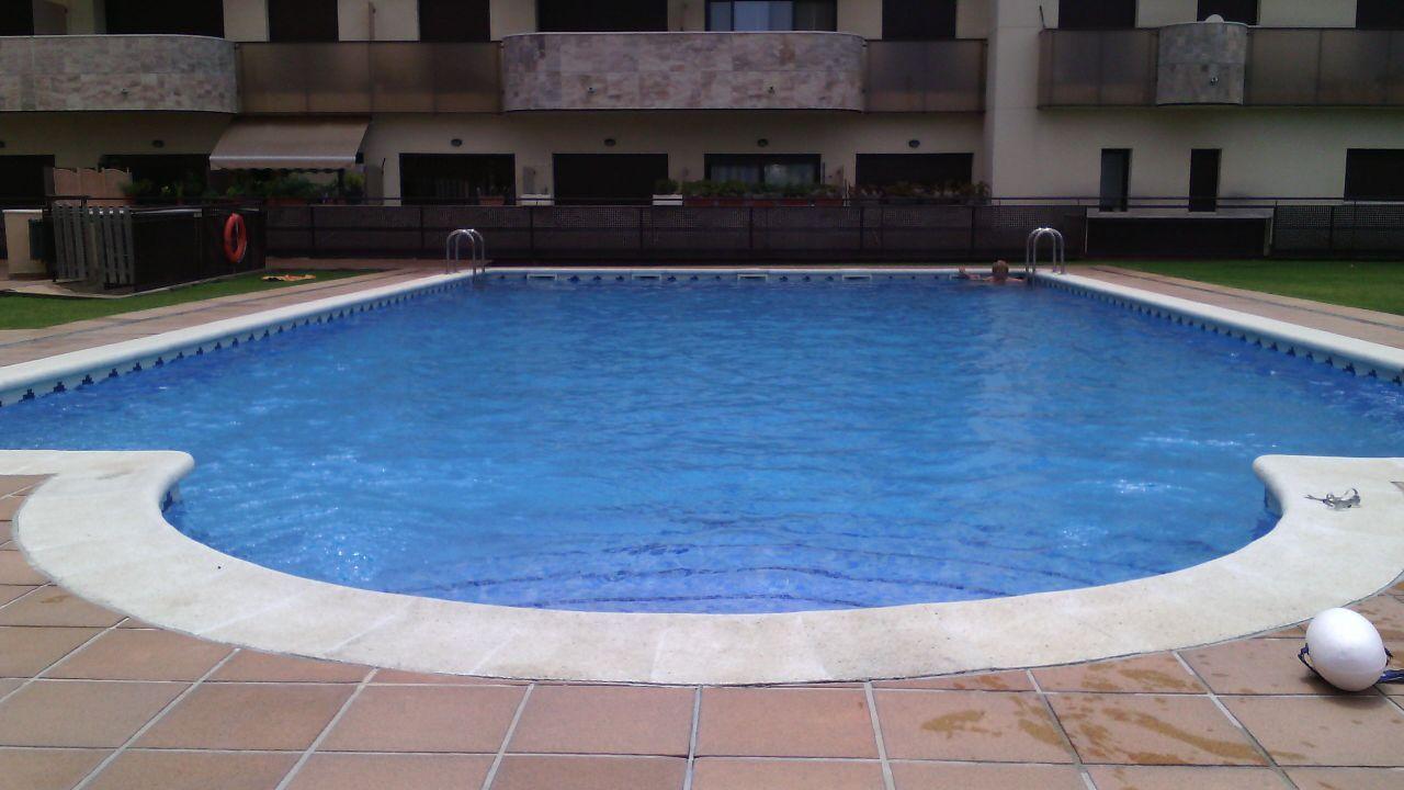 Apartamento en Lloret de Mar, Santa Clotilde, venta