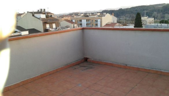Dúplex en Olesa De Montserrat de 3 habitaciones