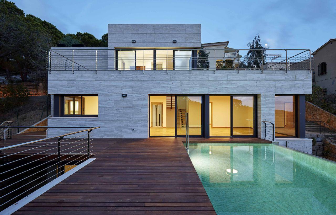 Casa / Chalet en Lloret de Mar, CALA CANYELLES, venta