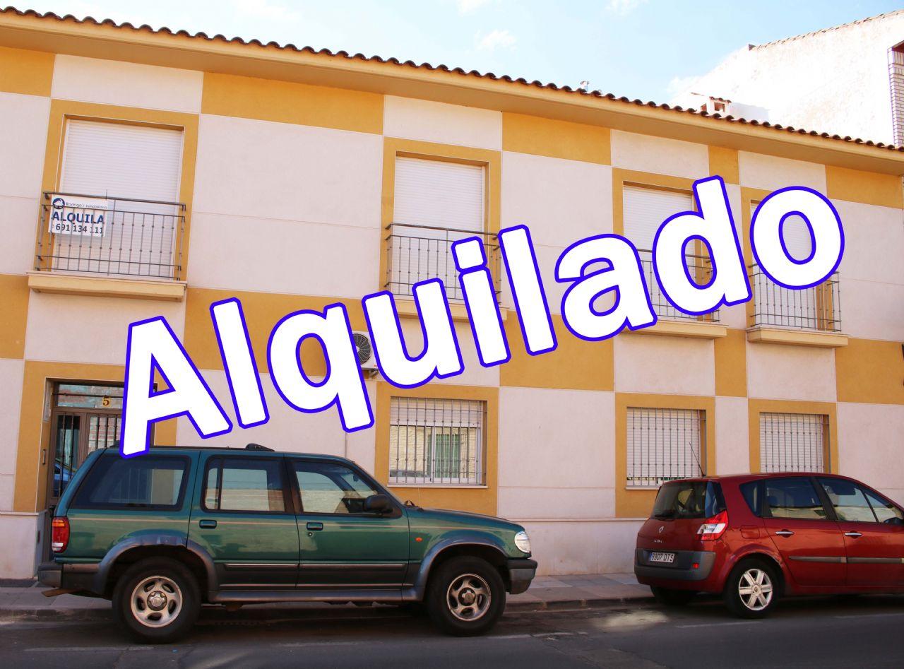 Lejlighed i Miguelturra, leje