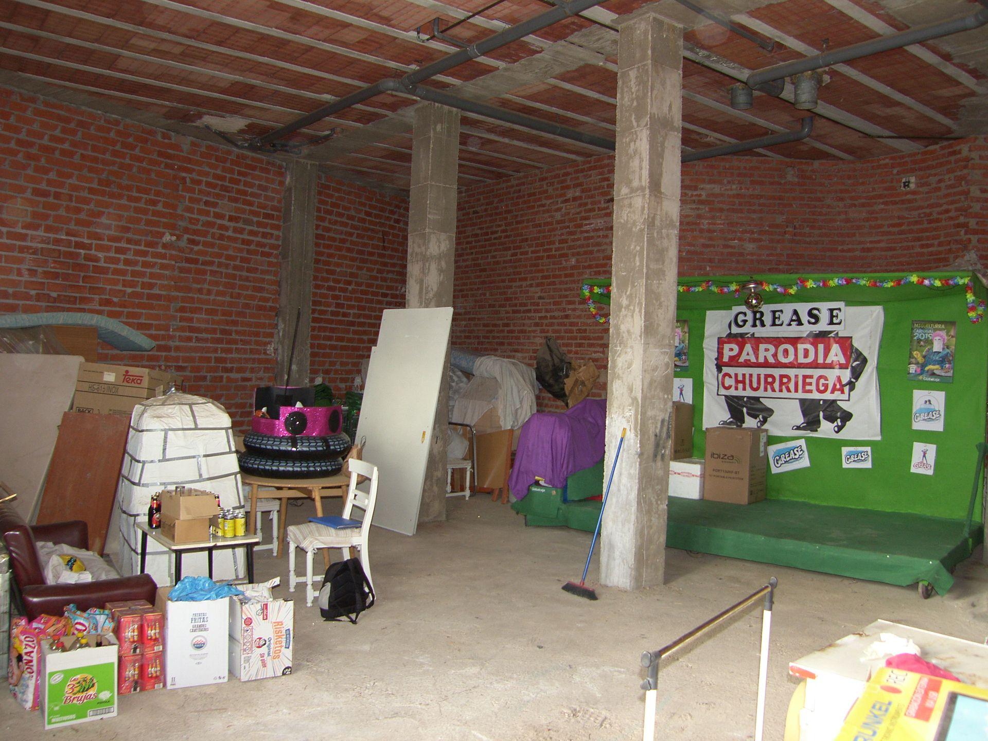 Local comercial en venta en Miguelturra