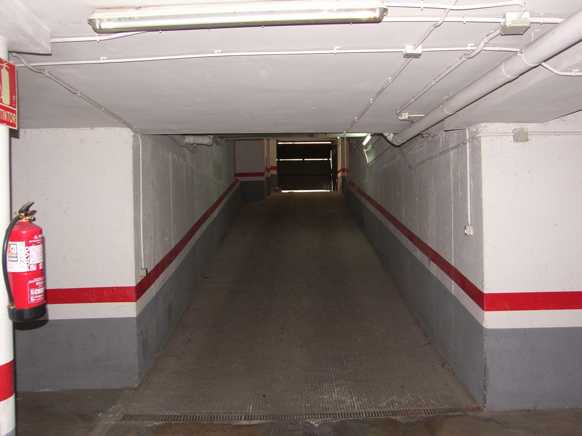 Plaza de parking en alquiler en Miguelturra