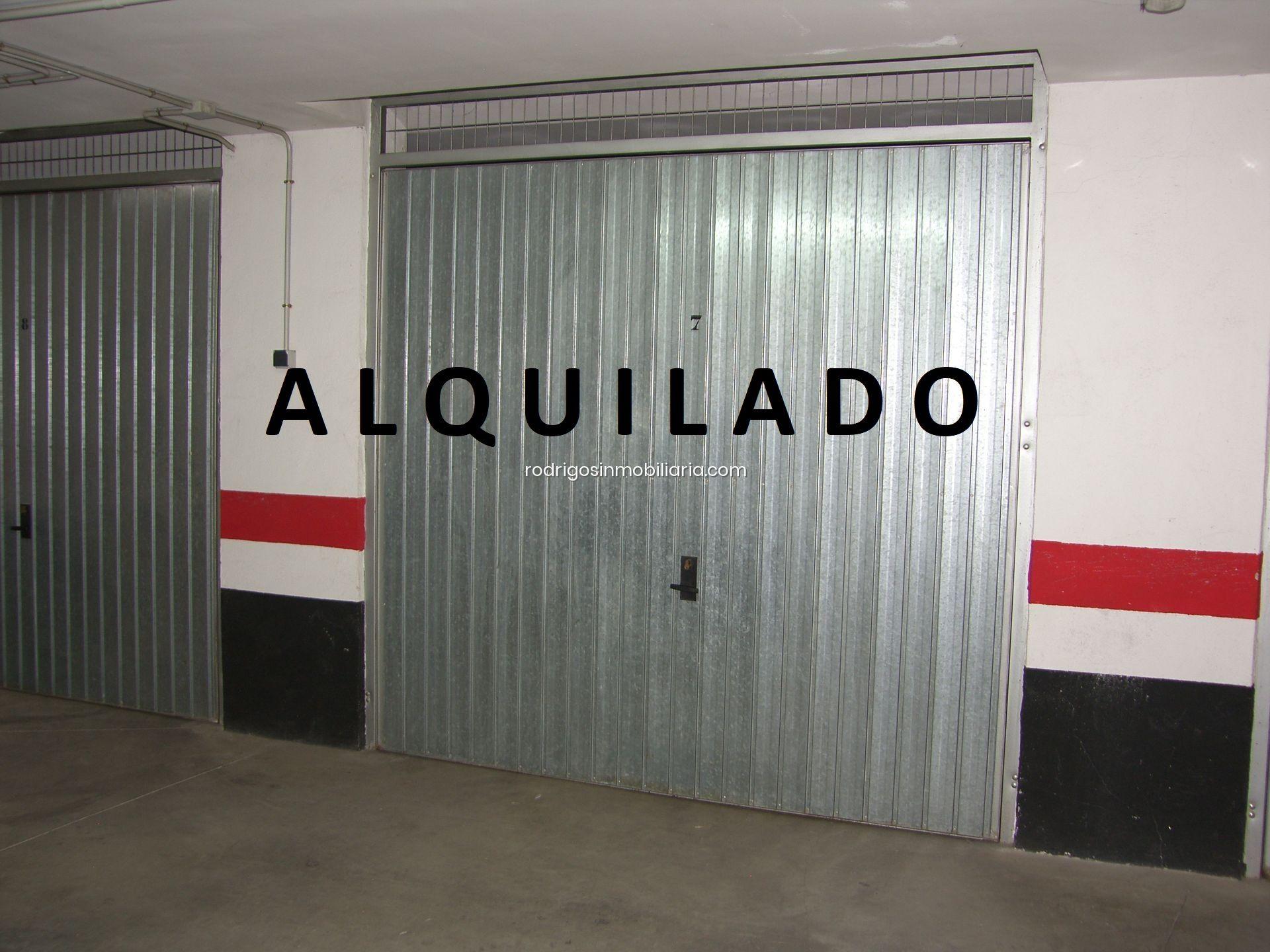 Garaje / Parking en Miguelturra, PARQUESOL, alquiler