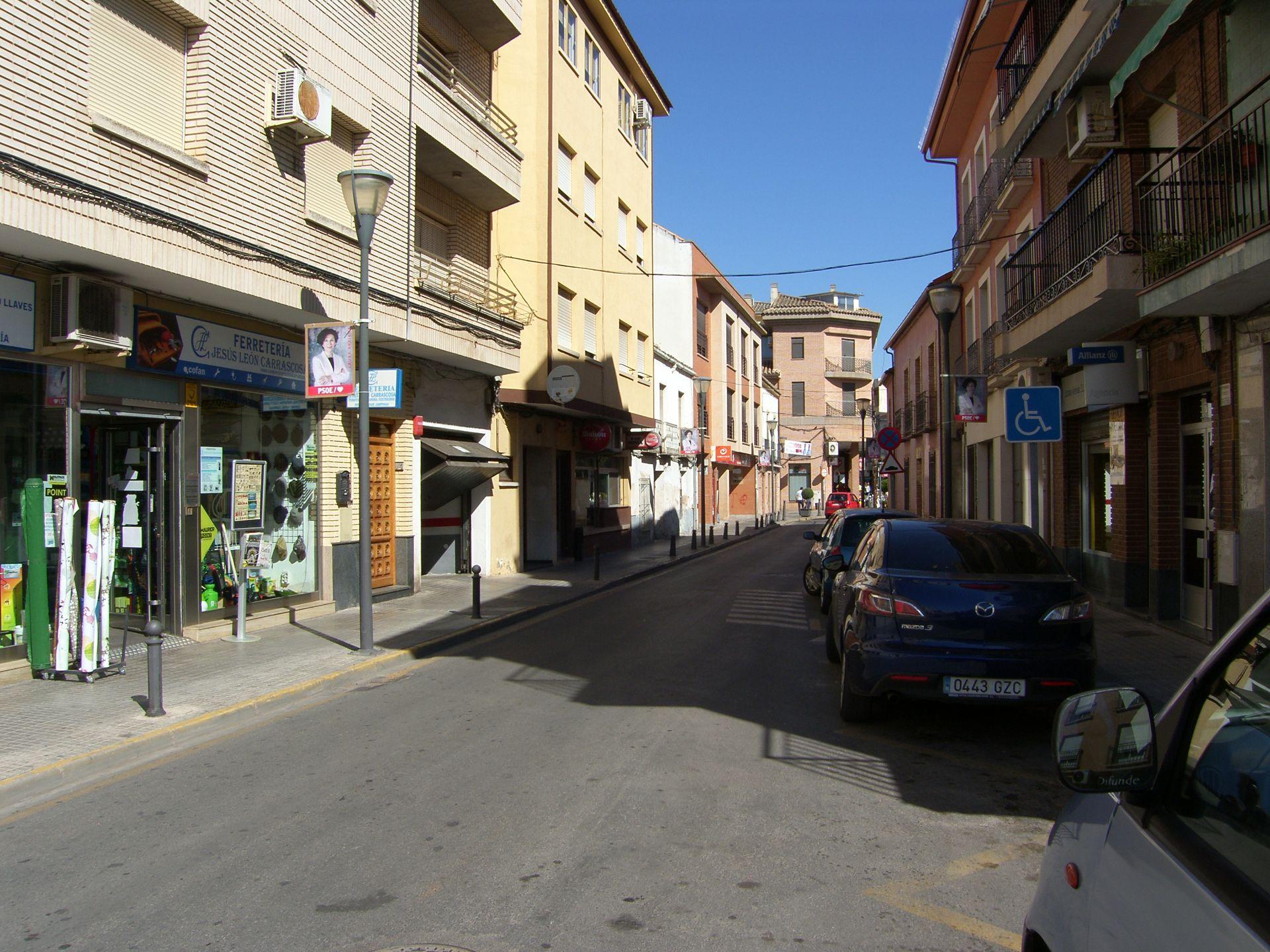 Garaje / Parking en Miguelturra, Centro, venta