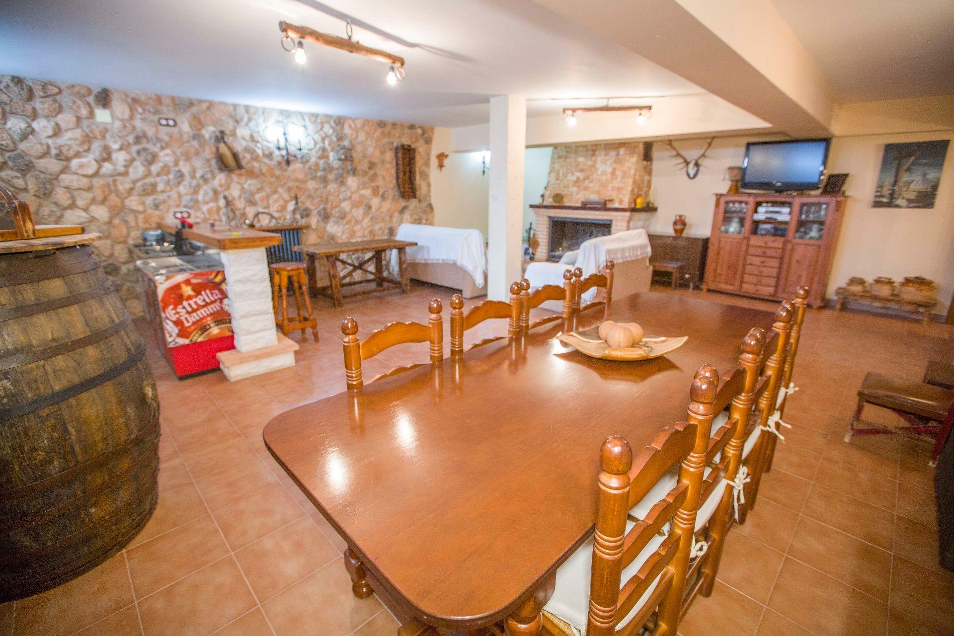 Casa / Chalet en Miguelturra, Ermita del Cristo, venta
